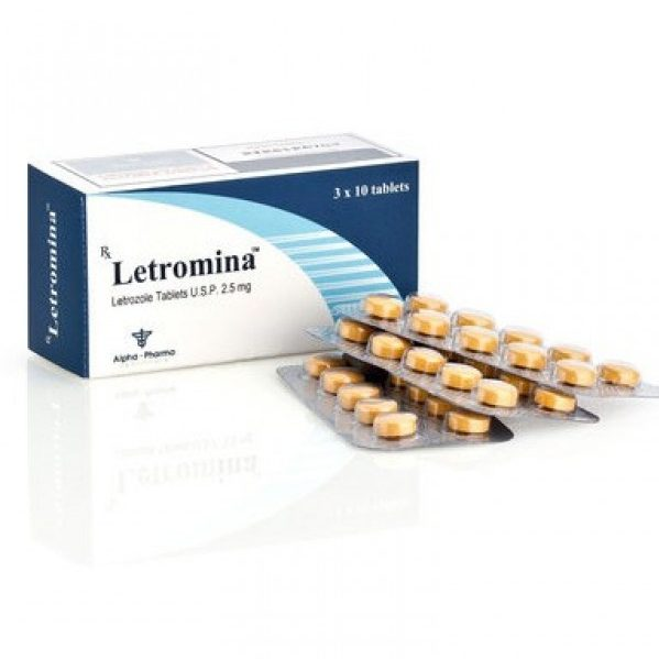 Letromina For Sale