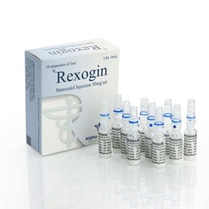 Rexogin For Sale