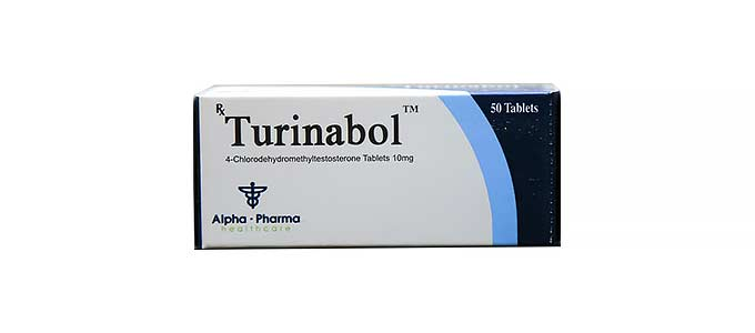 Turinabol For Sale